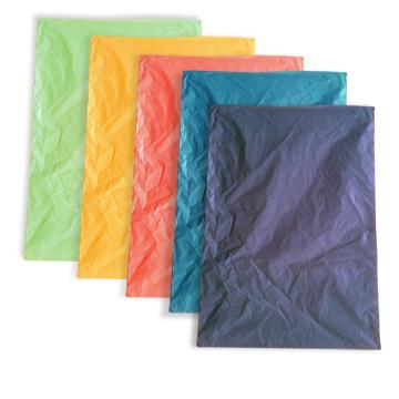 Opaque Plastic Bags